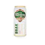 Piwo Starobrno DRAK puszka