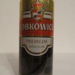 Piwo Lobkowicz Premium puszka