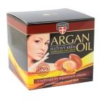 Krem do pielęgnacji twarzy z olejem arganowym 50ml Pal.