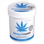 Chłodzący krem konopny CANNABIS 250 ml
