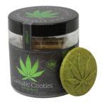 Cannabis ciastka konopne Original 120 g