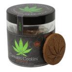 Cannabis ciastka konopne HASHISH 120 g