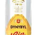 Dynybyl Dry Gin 37,5% 0,5l