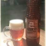Piwo PIERUN 13% pet 1,5l półciemny