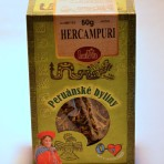 Hercampuri – ziele suszone – PERU – 50g