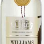 Fleret Williams Vanilla 0,7l