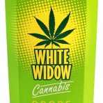CUKIERKI konopne CANNABIS WHITE WIDOW 49g