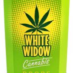 CUKIERKI konopne CANNABIS WHITE WIDOW 49g
