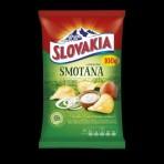 Slovakia Chips Śmietana z cebulą 100g