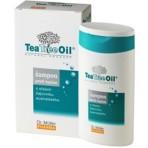 Szampon przeciwłupieżowy z olejkiem z drzewa herbacianego 200 ml