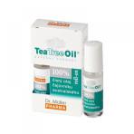 Roll-on z olejkiem z drzewa herbacianego 4 ml