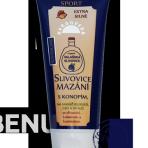 Balsam Konopny z Valašską śliwowicą na bóle układu mięśniowo-szkieletowego – 200 ml