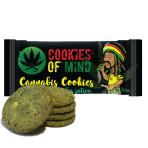 Ciasteczka Konopne Cookies of Mind 58 g