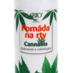 Cannabis Pomadka do ust 17ml Bione