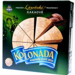 Wafle i opłatki Zdrojowe – Kolonada – kakaowe 260g