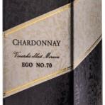 EGO No. 70 Chardonnay 2017 – Opak.Podarunkowe 0,75l