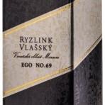 EGO No. 69 Ryzlink vlašský 2017 – Opak.Podarunkowe 0,75l