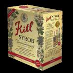 Kitl Syrob Grejpfrutowy 5l bag-in-box