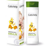 CutisHelp mimi EMULSJA konopna (szampon) 200 ml