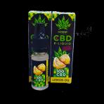 E-Liquid Lemon OG 100 mg CBD