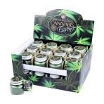Świeczka Cannabis Essence 28g Pal.