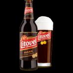 Piwo Litovel DARK ciemne 0,5l