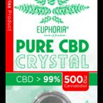 Izolat CBD 99% Pure CBD 500 mg