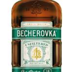 Becherówka Unfiltered 38% 0,5l