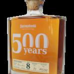 Stará Myslivecká Single Barrel 8yo Cabernet Sauvignon Finish 40% 0,7l