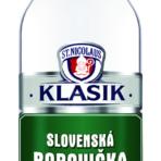 Klasik Slovenská Borovička 1 l