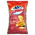 Slovakia Chips  slanina 70 g