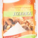 Mąka bezglutenowa 1kg Jizerka